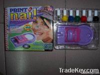nail painter