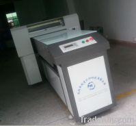 Multi-function 8 color digital printer
