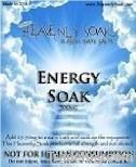 heavenly soak energy bath salts