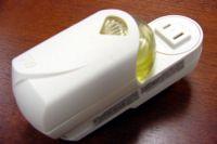 Importing air fresheners