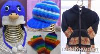 Woolen Garments and Clothing