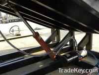 Hydraulic Stationary Dock Ramp