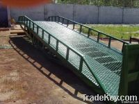Hydraulic Mobile Dock Ramp