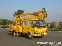 Aerial Work Truck /Work Platform