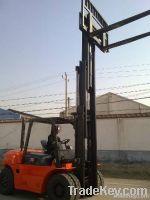 CPCD70F Diesel Powered Forklift