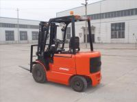 2T Battery Powered Forklift
