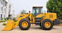 Wheel Loader with Capacity of 5 tons