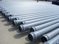 Chinese Good Type PVC Water Supply Pipes