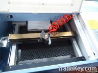 Mini laser engraving machine for stamp making