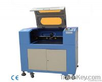 SY6040 laser engraving and cutting machine