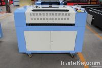 9060 laser engraving and cutting machine