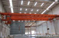 QD model bridge crane