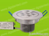 7w ce&rohs led ceiling, downlight