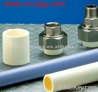 PB plastic pipe and fitting(water/heating supply)