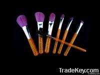cosmetic brush sets