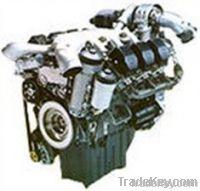 OM441 MERCEDES V6 USED ENGINE