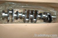 Mercedes Benz Truck OM355  Crankshaft