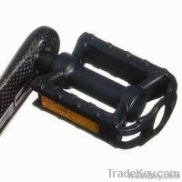 Cheap bicycle pedal
