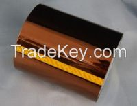 Golden Color Polyimide Tape