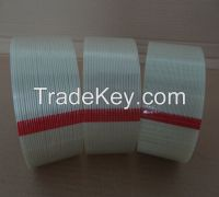 High Tensile Strength Polyester Fiberglass Banding Tape
