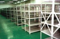 racking (heavy duty rack, medium duty rack, light duty rack)
