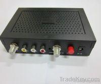 RF modultor