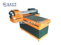 large format uv flatbed printer price 600mmx900mm(2 head)