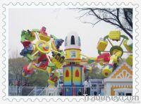 Amusement equipment park rides Space Flight/Travel in the Universe