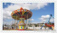 Amusement equipment park rides Flying Chair �