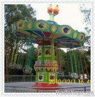 Amusement equipment park rides Flying Chair