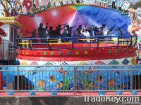 Disco Turntable/Tagada