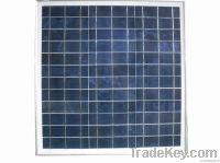 polycrystalline silicon solar panel , solar module , solar cell