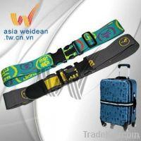 Luggage Fasten Belt
