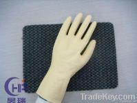 industrial latex gloves