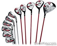 Metal Golf Stick