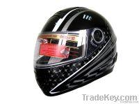 YK550 Full Face Helmet