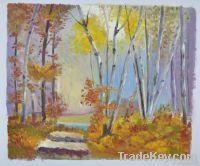 J&Y Oil Painting