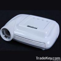 mini portable intelligent projector