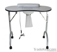 RG-8607B High Quality Configuration manicure working station