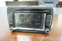 Volkswagen VW MP3 6CDs RADIO RCD510 (USB version)