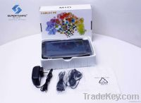 2012 newest 7 inch MID tablet pc manual