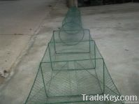 Aquaculture Equipment-crab cage/lobster cage/shrimp cage