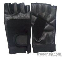 Weight Lifting Gloves |