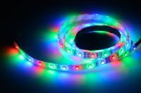 full color, led strip, 5050