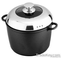 deep soup pot