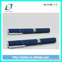 2012 Fashionable design electronic cigarette EGO W