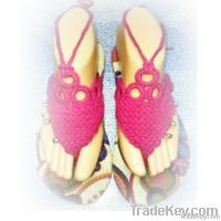 Sandals Women-Ankle