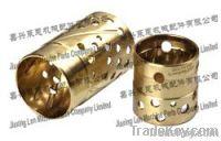 Casting bronze bearing