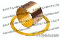 LM02 series composite self-lubricating bushing