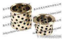 LM05 series composite casting bronze bushing